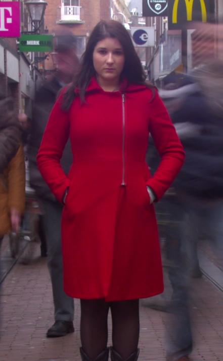 Nadia Verwijsindex